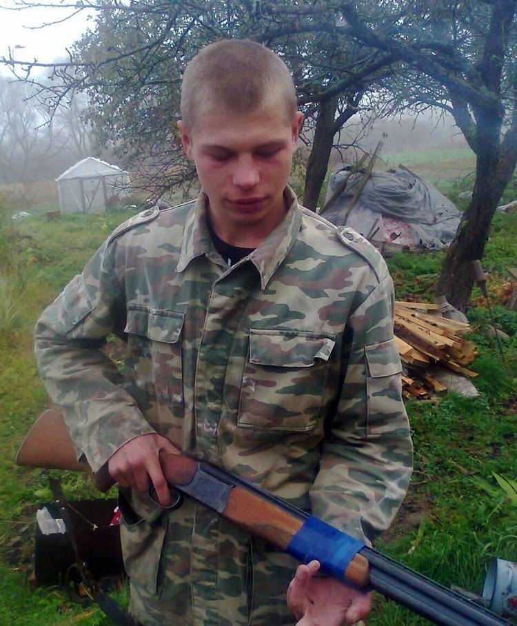 Михаил - из многодетной сельской семьи. Фото: соцсети