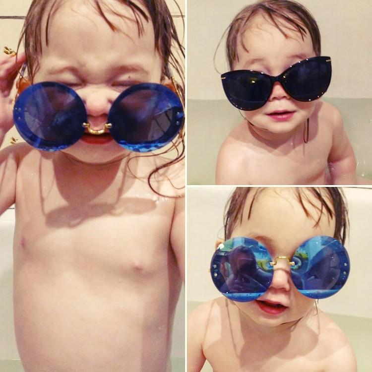 Рита и очки