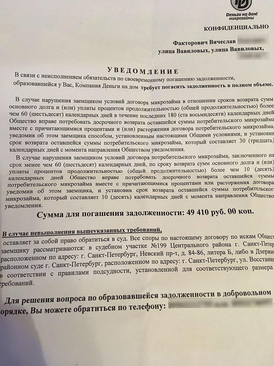хоум кредит метро академическая