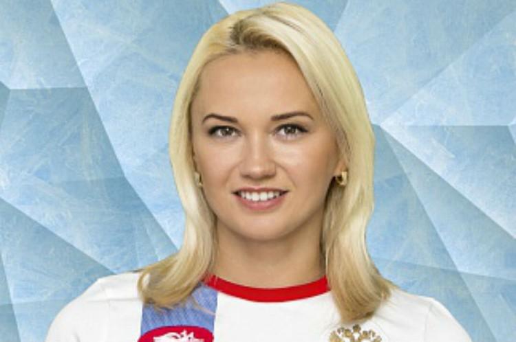 Александра Родионова выступит уже на своей третьей Олимпиад.. Фото федерация бобслея России.