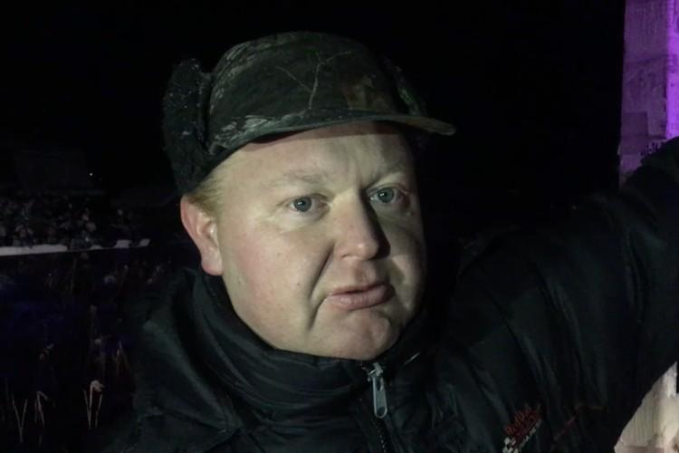 Очевидец Максим Битюков