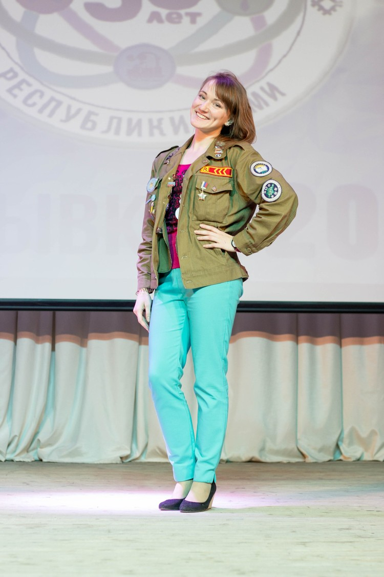 Мария Скрябина