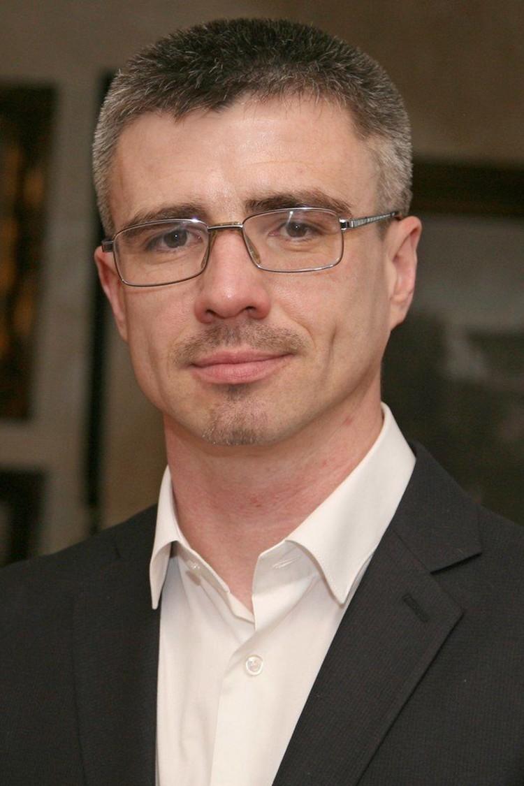 Вадим Жигульский