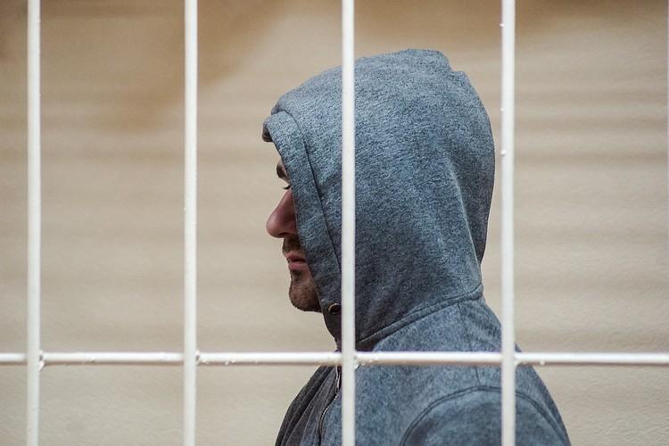 Александра Шуваева отпустили под домашний арест