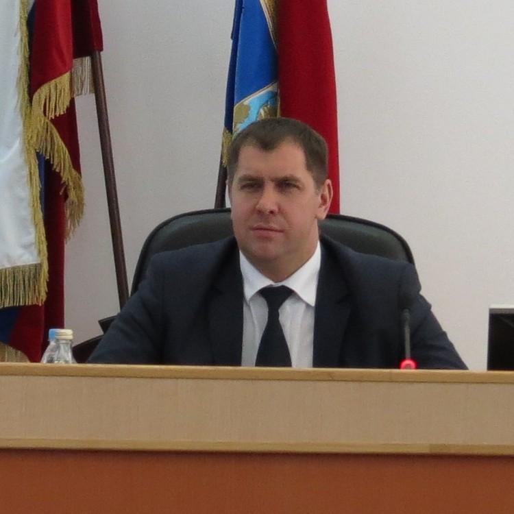 Алексей Максимов на совещании в ГУ МВД - полицейский прошел путь от рядового патрульного до начальника
