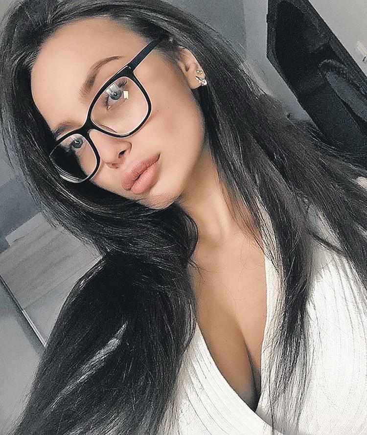 Таня Петрова, подельница Ксении, тоже засветилась в модельном бизнесе. Фото: instagram.com