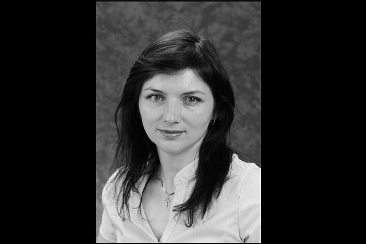 Татьяна Дарсалия. Фото: соцсети