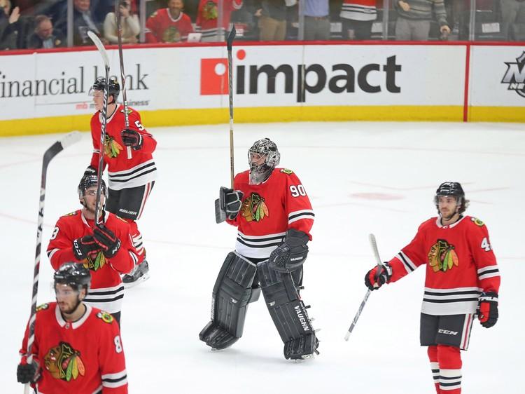 За свой матч в НХЛ Скотт Фостер не получит ни одного доллара.