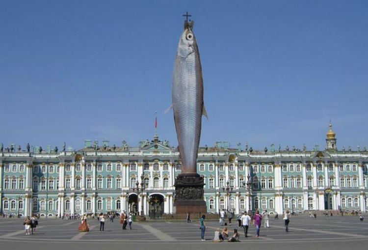 Корюшка давно уже стала гастрономическим символом Петербурга.
