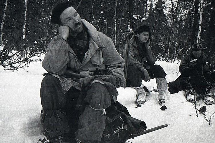 Самый старший в группе был Семен Золотарев – 37 лет. Фронтовик, спортсмен, бывалый путешественник
