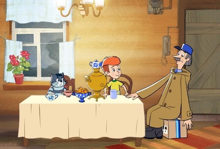 Успенского возмутила продажа в 2016 году исключительных прав на мультфильмы по его сценариям американской компании LaRubint Group