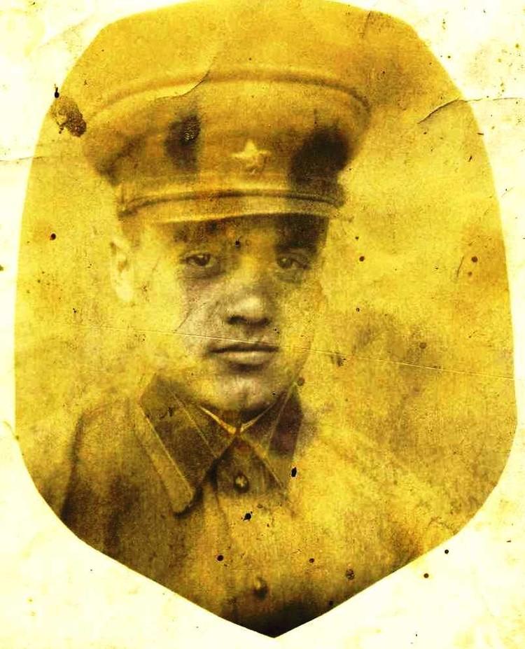 Феофан Епифанцев. Фото: семейный архив
