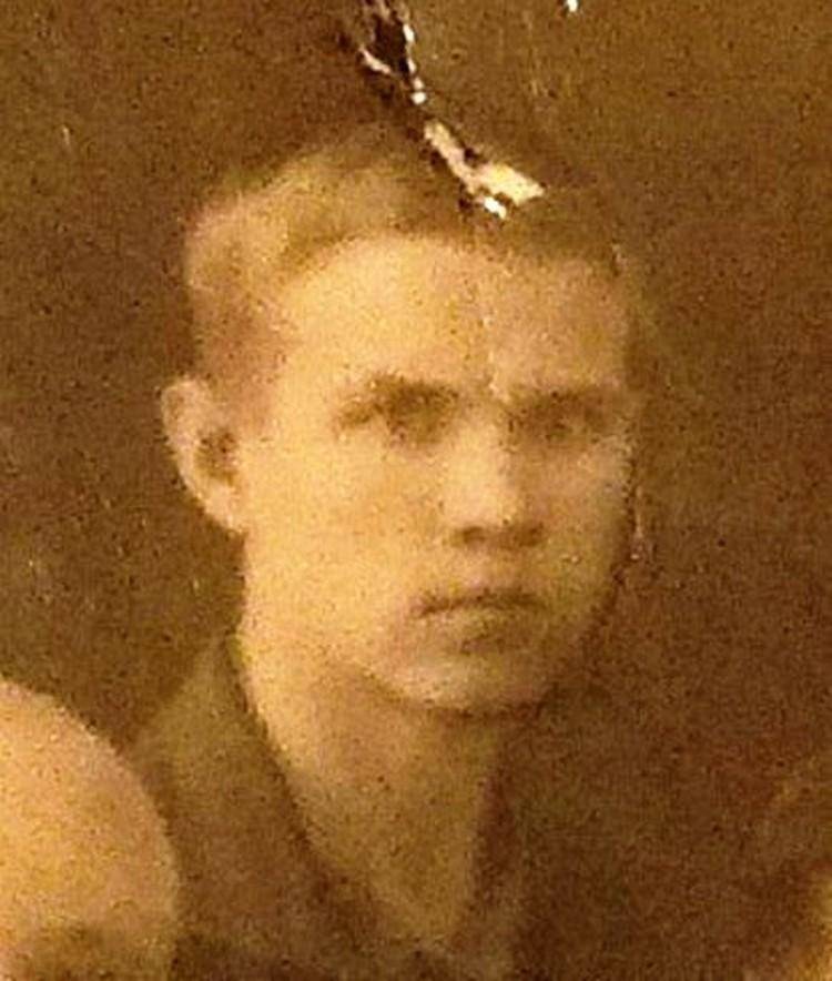 Анатолий Шаров. Фото: семейный архив