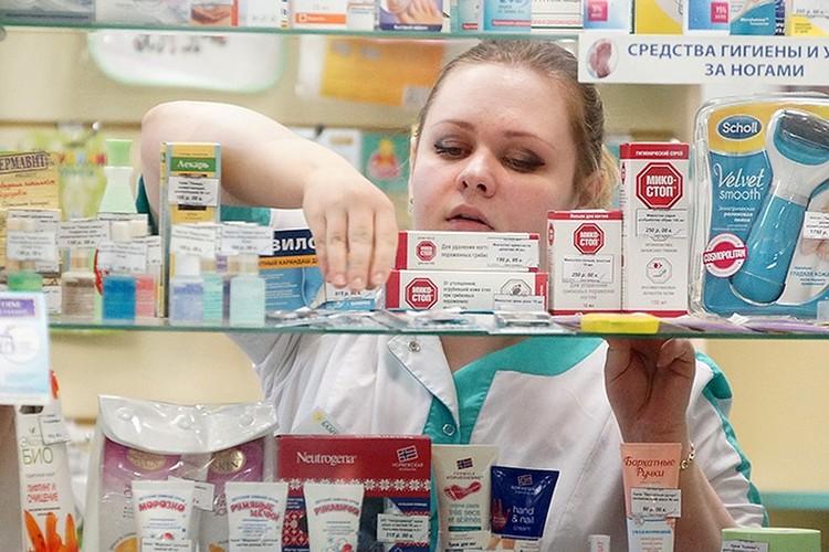 Уход с рынка американских лекарственных препаратов может вызвать рост цен на оставшиеся.