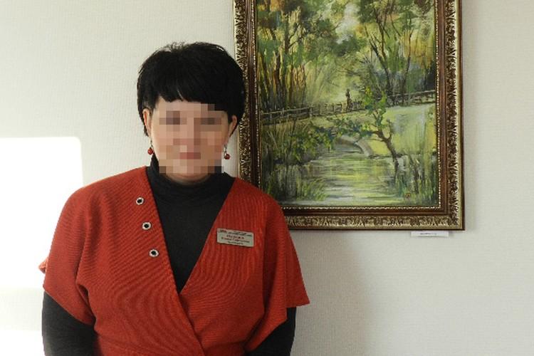 Мать преподавала в бийском колледже курс по живописи и рисованию, даже проводила свои выставки