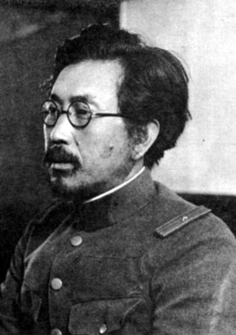 Генерал Сиро Исии, возглавлявший пресловутый Отряд 731, благодаря американцам избежал скамьи подсудимых за свои преступления.