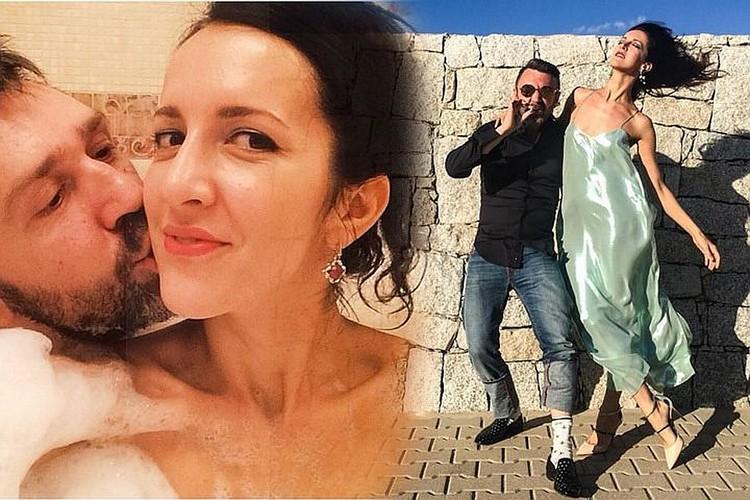 Пара была в браке 8 лет Фото: www.instagram.com/shnurovs/