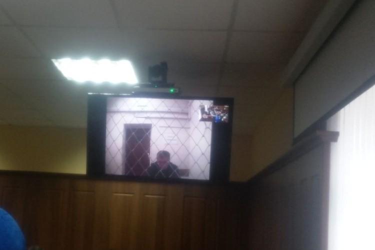 На суде Мамонтов выразил соболезнования родственникам погибших, но свою вину не признал