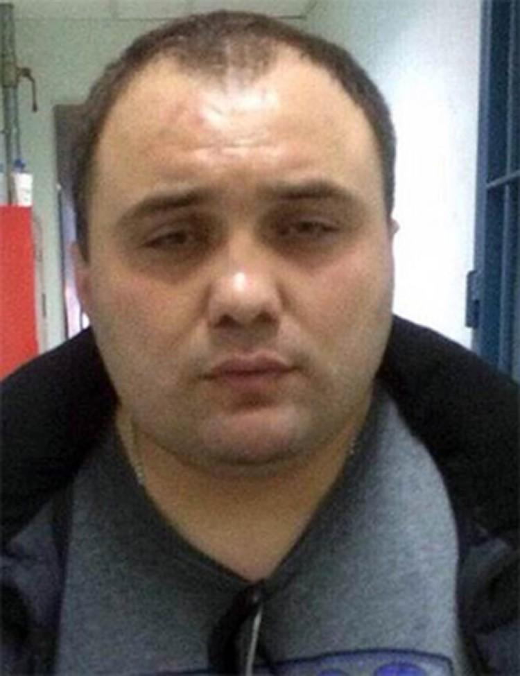 Участник преступной организации Артур Джиоев, являвшийся «правой рукой» руководителя преступной организации