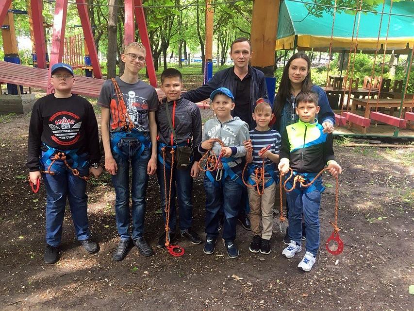 Ульяновск страхование детей при спорт соревнованиях