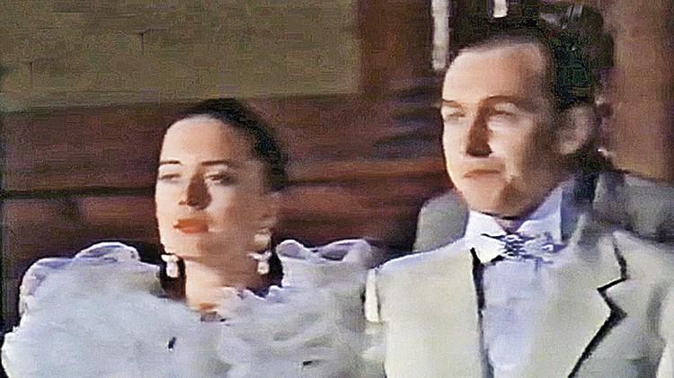В клипе на песню «Босоногая девчонка» Жанна снялась в 1991 году. Фото: Кадр из клипа