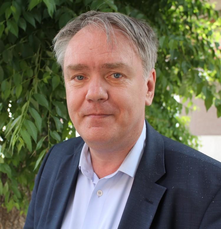 Дмитрий Журавлёв, генеральный директор Института региональных проблем, член Общественного совета при Росстате.