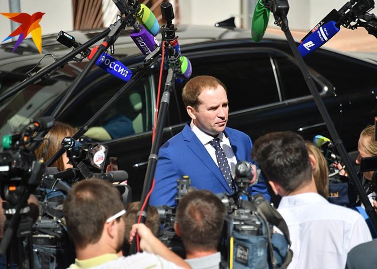 Сергей Жорин рассказал подробности судебно-семейных разборок звезд отечественного юмора