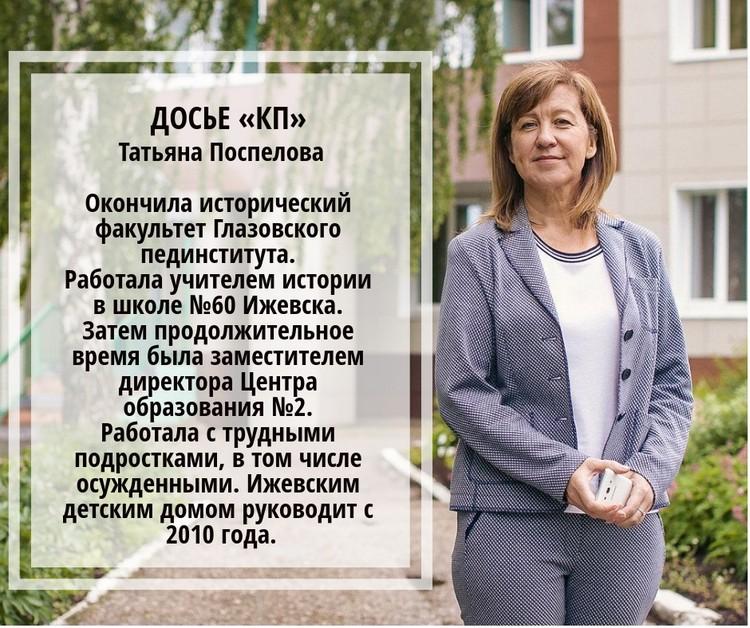 """Досье """"КП"""""""