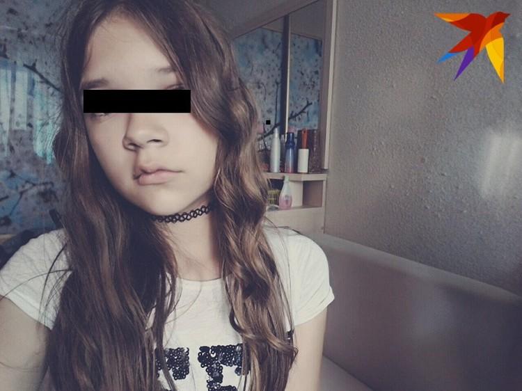 13-летняя девочка снимала преступление на камеру телефона. Фото: соцсети