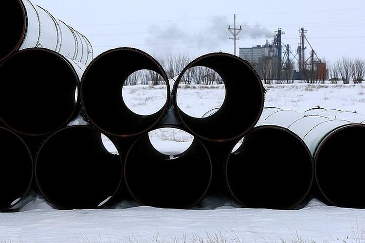 Возможны более серьезные санкции - например, запрет на продажу российской нефти и газа в мире