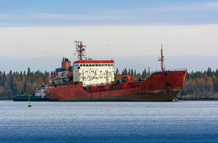 Моряки во всем обвиняют судовладельца. Фото: fleetphoto.ru\Eugene Iron