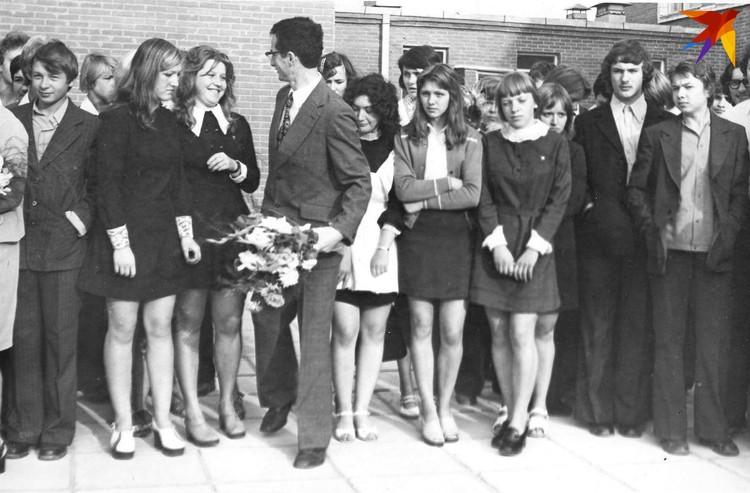 1975-1976-е годы.