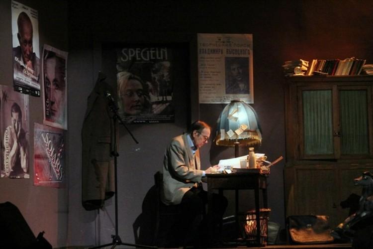 """""""Возвращение в любовь"""" в """"Балтийском доме"""" скрасит первые осенние выходные. Фото: baltic-house.ru"""