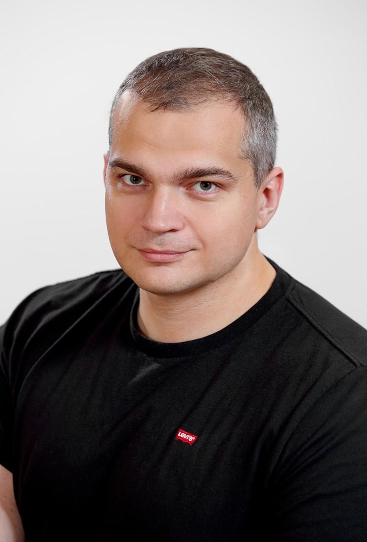 Cооснователь портала «ПроДокторов», директор ООО «МедРейтинг» Сергей Федосов.