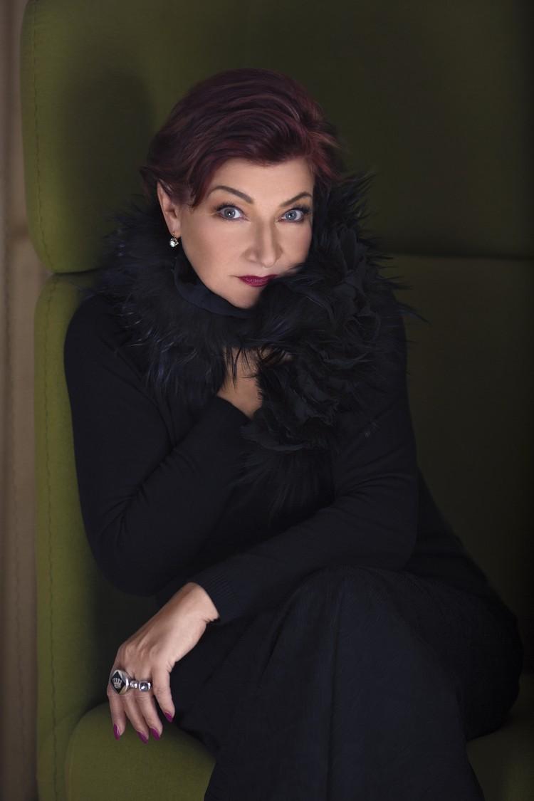 Елена Степаненко. Фото: Из личного архива