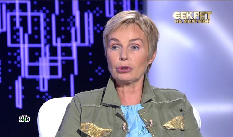 Наталья Андрейченко рассказала о самых интимных тайнах, о которых не говорила никому до сих пор. Фото: кадр видео.
