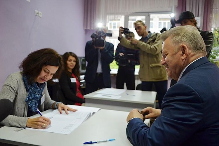 При всем искреннем уважении к губернатору Хабаровского края Вячеславу Шпорту, в России пруд пруди таких губернаторов