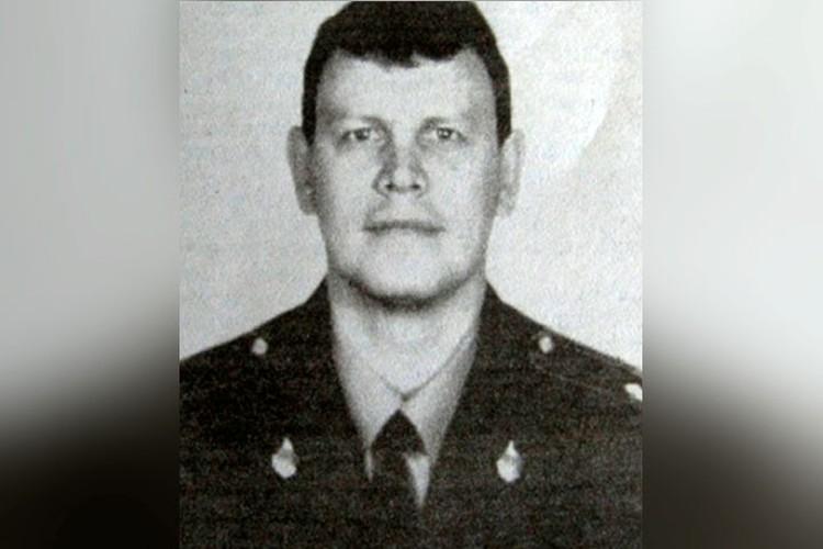 Юрий Онищук раскрыл множество убийств