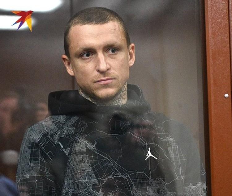 Павел Мамаев.
