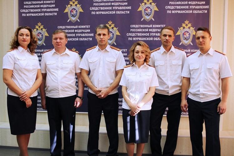 Пусть криминалистов на Кольском Севере и не так много, но со своей задачей они справляются блестяще. Фото: пресс-служба СК РФ по Мурманской области