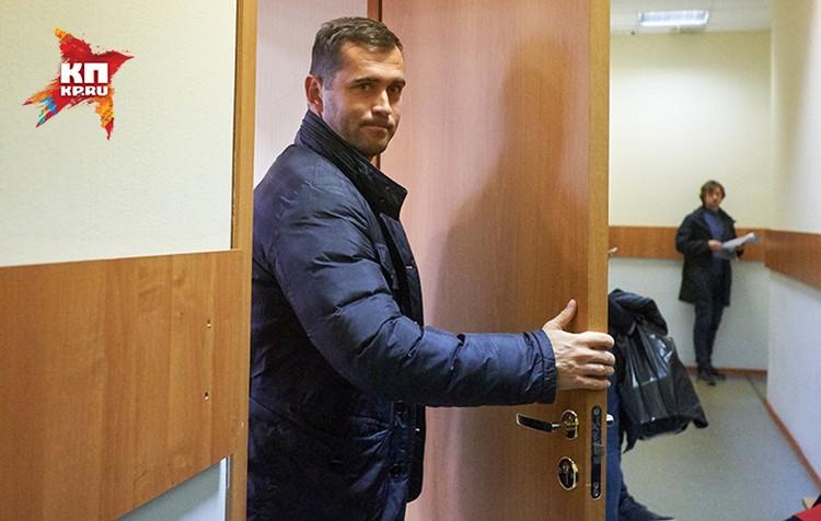 Слушания в суде по разводу Кержаковых длились 5 часов.