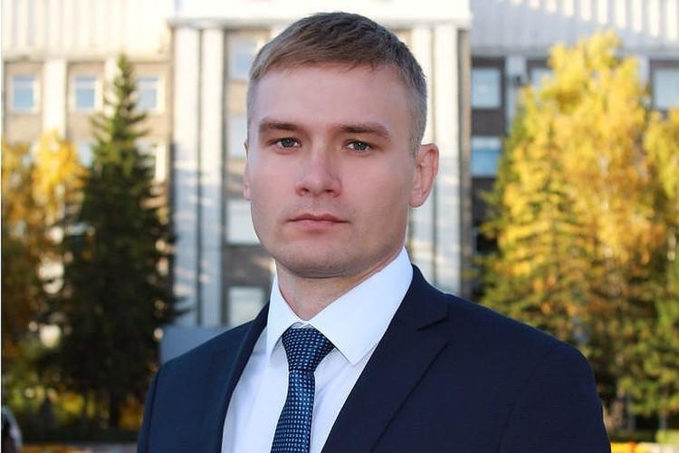 Валентин Коновалов становится главой Хакасии