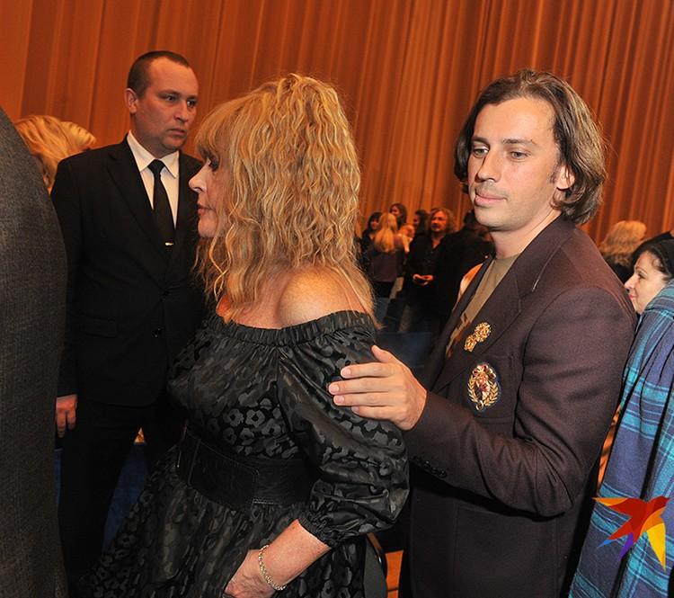 Максим Галкин рассказал о пенсии Пугачевой