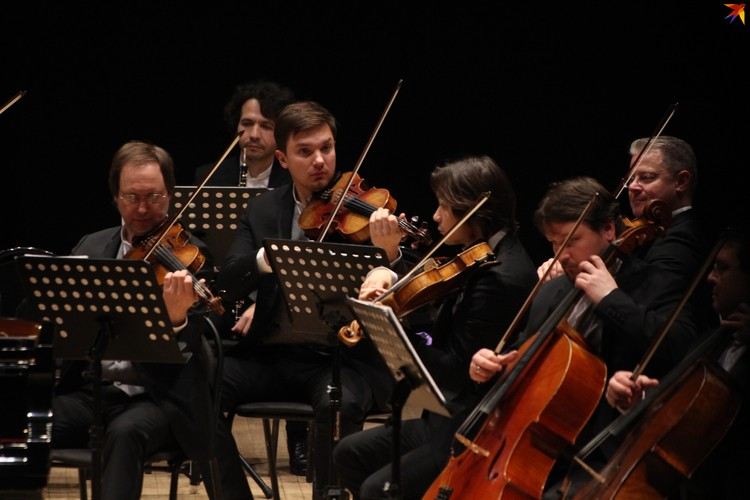 Встреча с «Виртуозами Москвы» — это не просто концерт, соприкосновение с настоящим искусством, классической музыкой в великолепном исполнении.