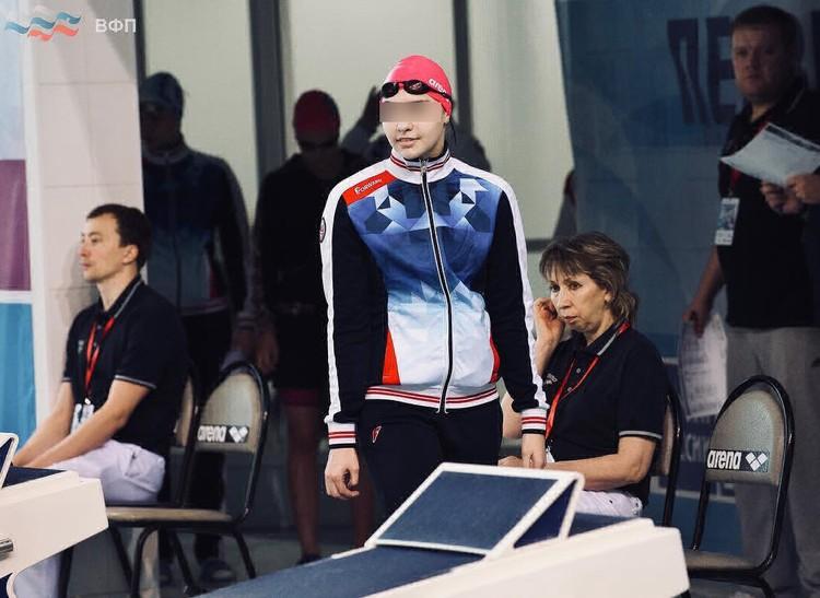 Погибшая была мастером спорта России