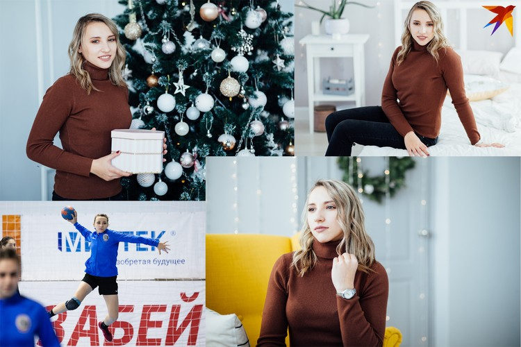 Виктория Сутягина