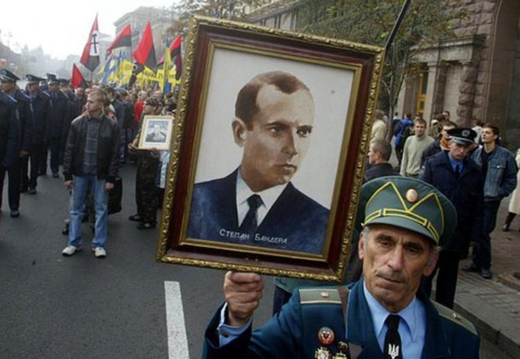 Не убил бы Бандеру агент КГБ - никто бы про Степана сейчас и не вспомнил!