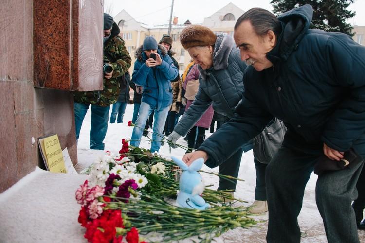 Для Челябинской области трагедия в Магнитогорске стала общим горем.