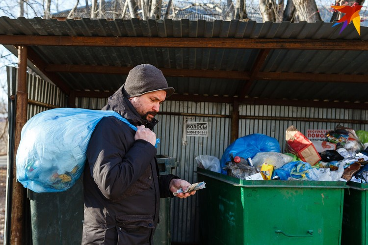 До конца года в Удмуртии должны открыть три мусорных полигона Фото: Диля Ахмадишина