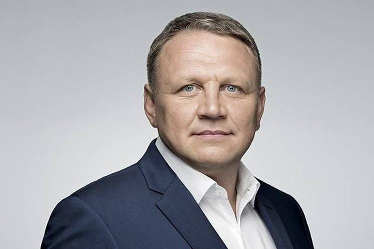Александр Шевченко. Фото shevchenko.if.ua